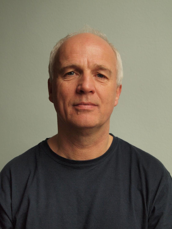 Ian Humphrey profile image