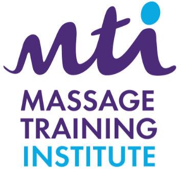 Massage Training Institute logo